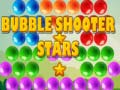 Игра Bubble Shooter Stars