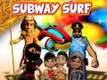 Игра Bus and Subway Run