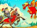 Permainan Knight And Dragons