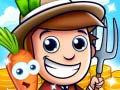 Ігра Farm Idle