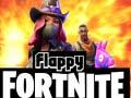 Mäng Flappy Fortnite