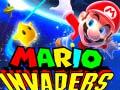 Игра Mario Invaders