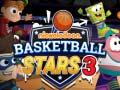 Spel Nickelodeon Basketball Stars 3