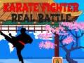 Mäng Karate Fighter Real Battle