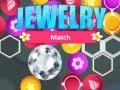 Mäng Jewelry Match