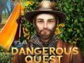 Mäng Dangerous Quest