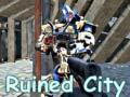 Mäng Ruined City