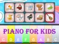 Игра Piano For Kids