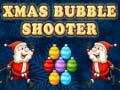 খেলা Xmas Bubble Shooter