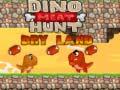 Игра Dino Meat Hunt Dry Land