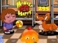 խաղ Monkey Go Happy Stage 295