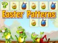 Joc Easter Patterns