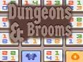 Joc Dungeons & Brooms