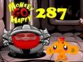 Ігра Monkey Go Happy Stage 287