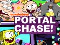 Ігра Nickelodeon Portal Chase!