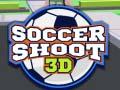 Joc Soccer Shot 3D