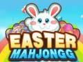 Ігра Easter Mahjongg