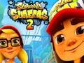 Игра Subway Surfers 2