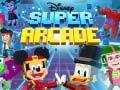Игра Disney Super Arcade