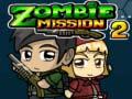Ігра Zombie Mission 2