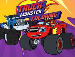Jogos De Blaze E Monster Machines Jogar Gratuitamente No Jogo Jogo