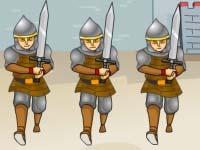 Игра Medieval archer