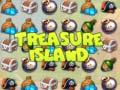 Игра Treasure Island