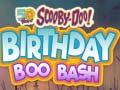Игра 5 Year`s Scooby-Doo! Birthday Boo Bash