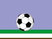 Игра Soccer ball