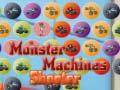 Ойын Monster Machine Shooter