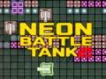 Ойын Neon Battle Tank 2