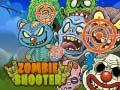 Ойын Zombie Shooter