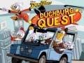 Ойын Disney DuckTales Duckburg Quest