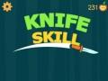Ойын Knife Skill