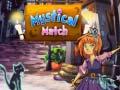 Ойын Mystical Match