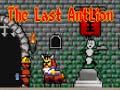 Ойын The Last AntLion