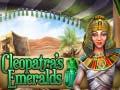 Игра Cleopatra's Emeralds