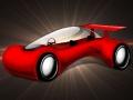 Игра Futuristic Cars