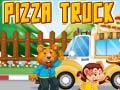Игра Pizza Truck