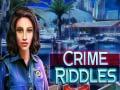 Игра Crime Riddles