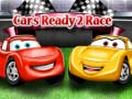 Ойын Car`s Ready 2 Race