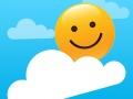 Ойын Emoji Sliding Down