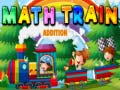 Игра Math Train Addition