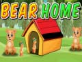 Ігра Bear Home
