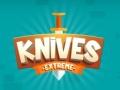 Ойын Knives Extreme
