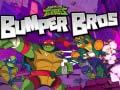 Ойын Nickelodeon Rise of the Teenage Mutant Ninja Turtles Bumper Bros