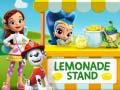 Ойын Lemonade stand