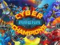 Ігра Cyber Champions Arena