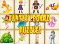 Ойын Fantasy Board Puzzles
