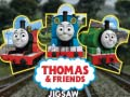 Игра Thomas & Friends Jigsaw
